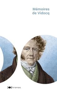Mémoires de Vidocq - Eugène-François Vidocq pdf epub