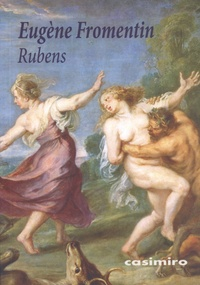 Eugène Fromentin - Rubens.