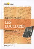 Eugène Gherardi - Les Lucciardi - Une famille corse de poètes et d'instituteurs.