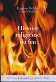 Eugène Goblet - Histoire religieuse du feu - Le peigne liturgique de saint Loup.