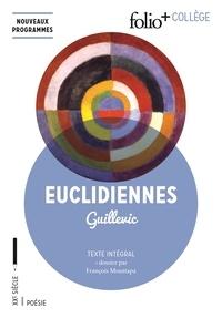 Eugène Guillevic - Euclidiennes.