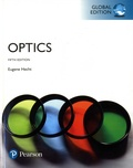 Eugene Hecht - Optics - Global Edition.