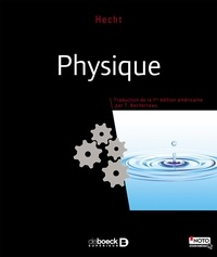 Eugene Hecht - Physique.