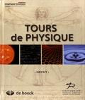 Eugene Hecht - Tours de physique.