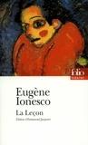 Eugène Ionesco - La Leçon.
