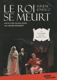 Amazon kindle books: Le roi se meurt RTF iBook