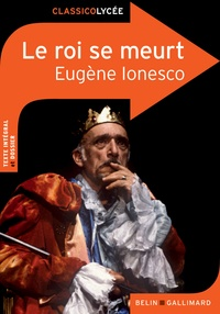 Téléchargement gratuit du livre itext Le roi se meurt par Eugène Ionesco