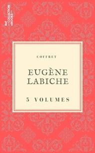 Eugène Labiche - Coffret Eugène Labiche - 5 textes issus des collections de la BnF.