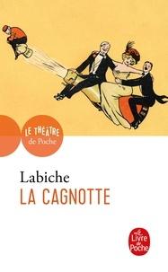 Eugène Labiche - La cagnotte.