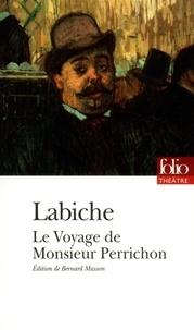 Eugène Labiche - .
