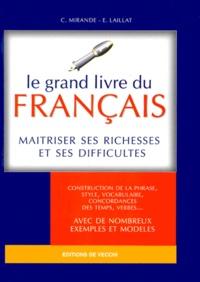 Eugène Laillat et Christophe Mirande - .