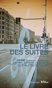 Eugène - Le livre des suites.