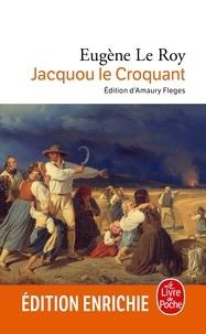 Eugène Le Roy - Jacquou le Croquant.