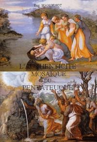 Birrascarampola.it L'authenticité mosaïque du Pentateuque Image