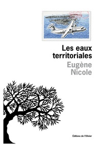 Eugène Nicole - Les eaux territoriales.