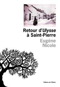 Eugène Nicole - Retour d'Ulysse à Saint-Pierre.