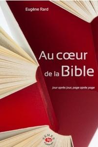 Eugène Rard - Au coeur de la Bible.