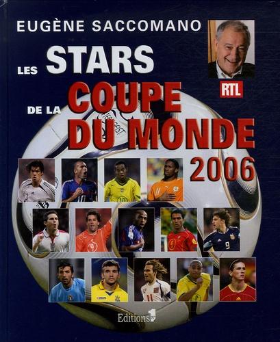 Eugène Saccomano - Les stars de la Coupe du monde.