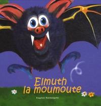 Eugène Santangelo - Elmuth la moumoute.