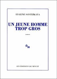 Eugène Savitzkaya - .