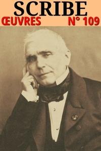 Eugène Scribe - Eugène Scribe - Oeuvres - N° 109.