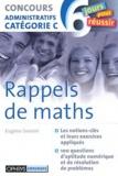 Eugène Sonsini - Rappels de maths - Concours administratif categorie C.