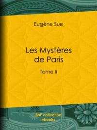 Eugène Sue - .