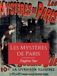 Ebooks pour téléphone portable téléchargement gratuit Les Mystères de Paris in French  par Eugène Sue 9782346139422
