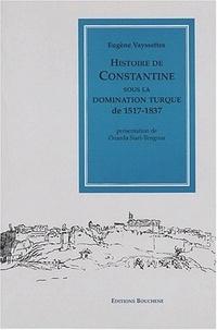Birrascarampola.it Histoire de Constantine sous la domination turque de 1517 à 1837 Image