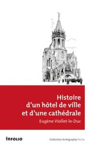 Accentsonline.fr Histoire d'un hôtel de ville et d'une cathédrale Image