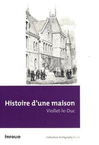 Goodtastepolice.fr Histoire d'une maison Image