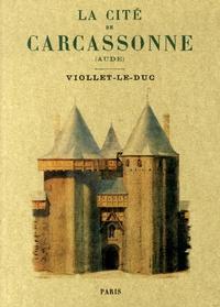 La cité de Carcassonne.pdf