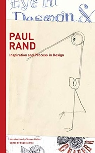 Eugenia Bell - Paul Rand - Inspiration and process in design.