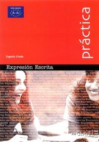Eugenia Criado Clemente - Expresion escrita. Nivel basico A1-A2.