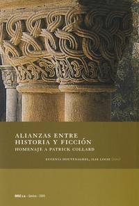 Eugenia Houvenaghel et Ilse Logie - Alianzas entre Historia y Ficcion - Homenaje a Patrick Collard.