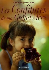 Histoiresdenlire.be Les Confitures de ma Grand-Mère Image