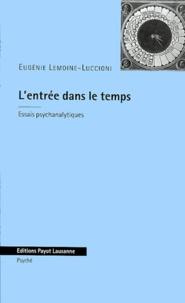 Eugénie Lemoine-Luccioni - .
