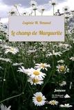 Eugénie M. Renaud - Le champ de marguerite.
