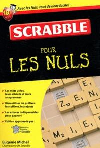 Le scrabble pour les nuls.pdf