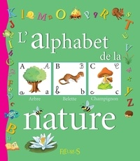 Eugénie Varone - L'alphabet de la nature.
