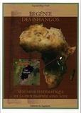 Eugenio Nkogo Ondó - Le génie des Ishango - Synthèse systématique de la philosophie africaine.