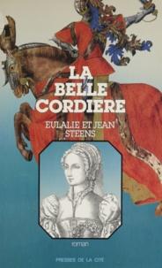Eulalie Steens - La Belle Cordière.