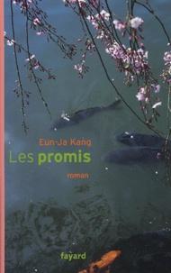 Eun-Ja Kang - Les promis.