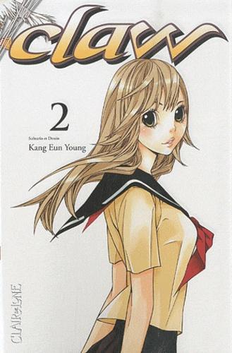 Eun-Young Kang - Claw Tome 2 : .