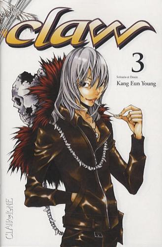 Eun-Young Kang - Claw Tome 3 : .