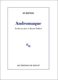 Euripide - Andromaque.