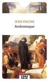 Euripide et Jean Racine - PDT VIRTUELPOC  : Andromaque.