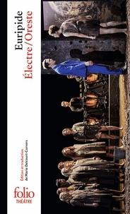 Euripide - Electre ; Oreste.