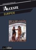 Euripide Euripide - Alceste.