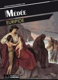 Euripide Euripide - Médée.